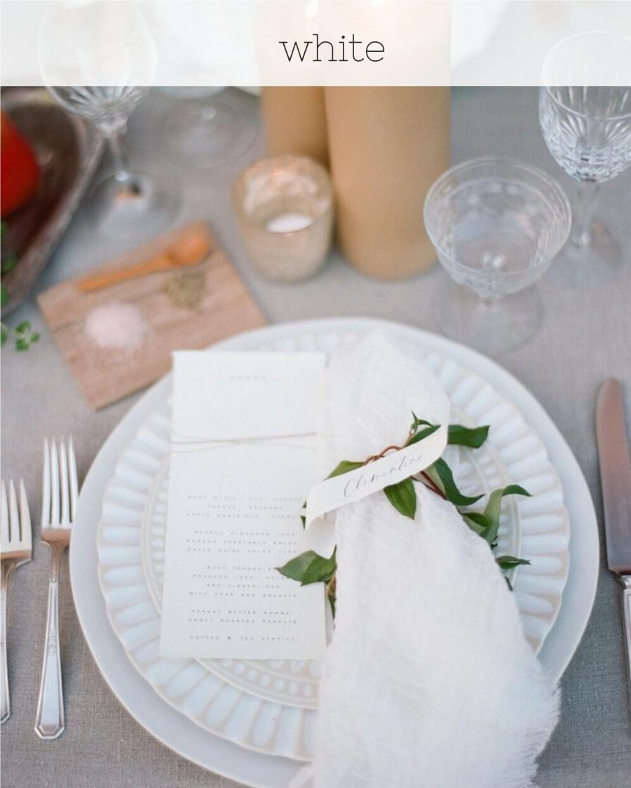 Cheap Wedding Napkin.Wedding Table Decor Napkins Gauze Napkins Rustic Wedding Napkins