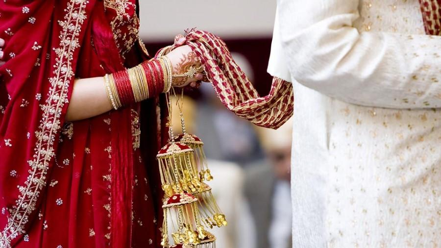 Wedding - How Matrimony Sites in India Can Change Your Life? by matrimony