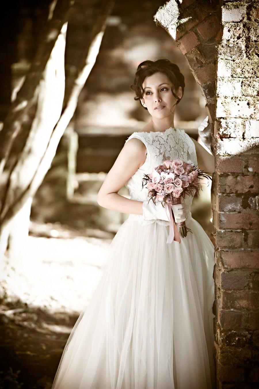 Mariage - Amy-Jo Tatum Bride: Photo
