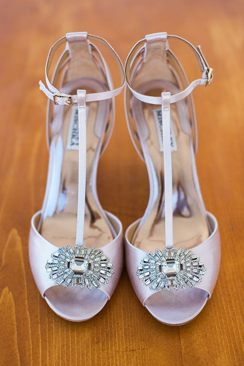 Hochzeit - Vineyard Wedding At B.R. Cohn Winery In California: Photos
