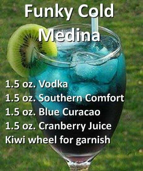Wedding - Cocktails