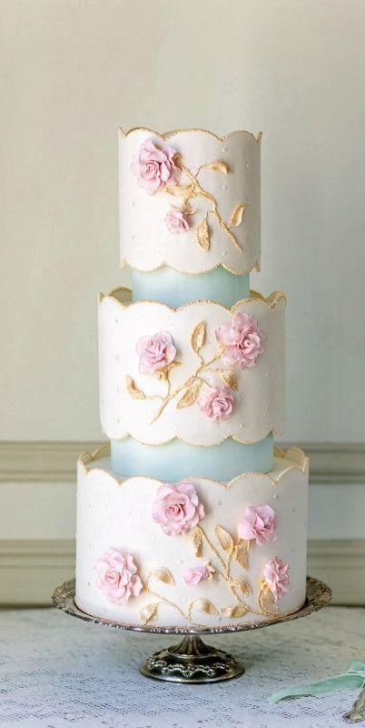 Свадьба - Wedding Cake