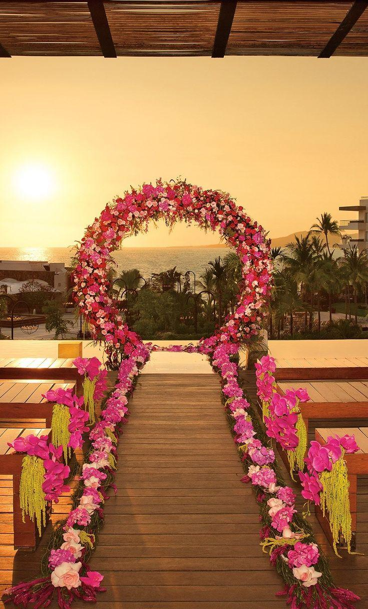 Wedding - #ad Secrets Vallarta Bay Puerto Vallarta