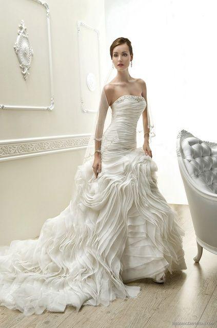 Wedding - Weddingdress