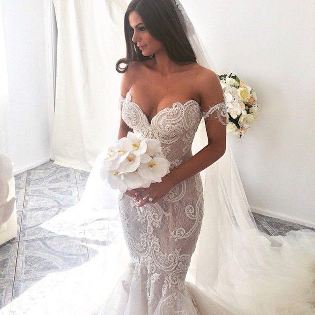 Wedding - Steven Khalil, My Absolute Dream Dress