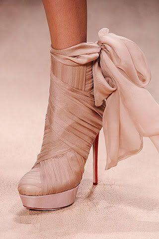 Свадьба - Tolle Schuhe.. Ein Echter Hingucket