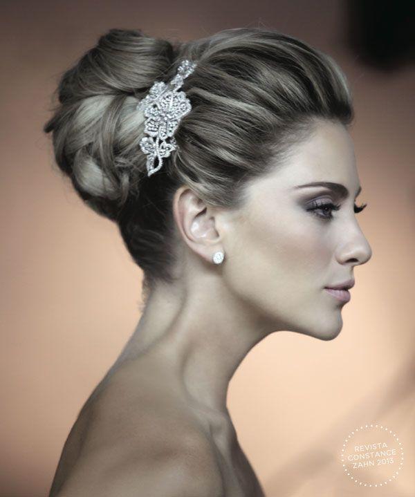 Mariage - Model: Karina Flores; Pinner: George Pin