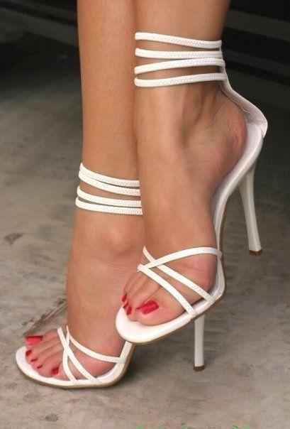 Wedding - #wedding #shoes #weddingshoes #Stilettoheels