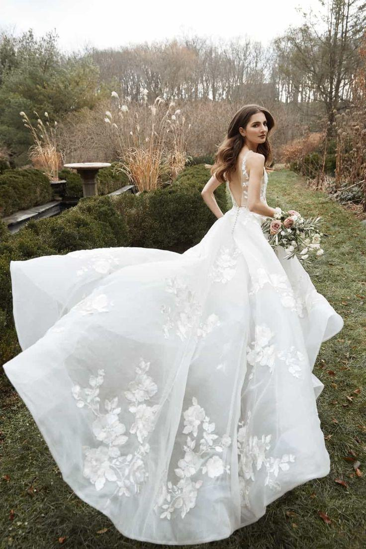 Hochzeit - Jenny Yoo Collection Bridal And Bridesmaid Dresses 2018