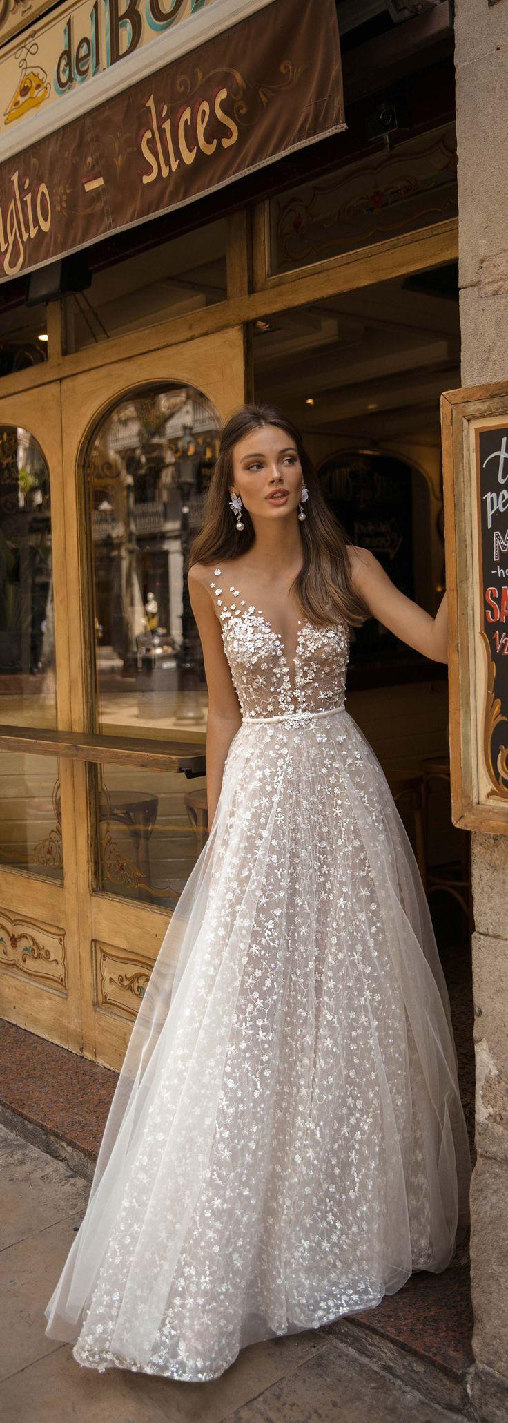 Mariage - #MUSEbyBerta Barcelona Collection