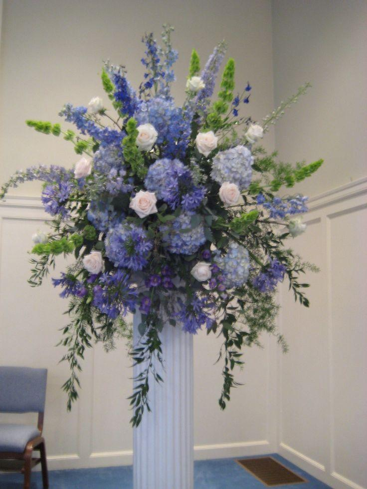 Wedding - Флористика
