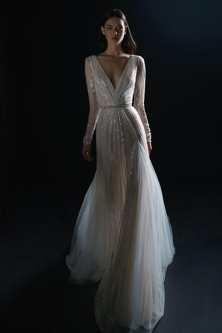 Свадьба - Pure By Inbal Dror Bridal Spring 2019