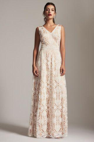 Hochzeit - Tadashi Shoji Cressida Gown