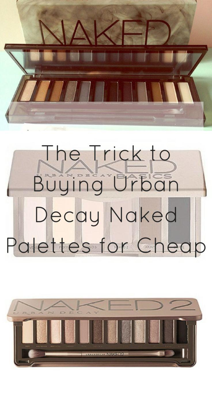 Wedding - On A Budget, But Want To Look On Point This Holiday Season? Find Great Deals On Your Favorite Make Up Brands, Like Urban Decay, …
