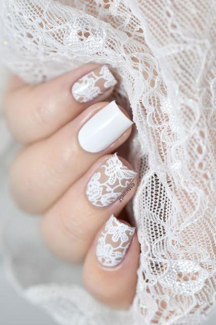 Hochzeit - En Mode Dentelles #mariage                                                                                                                 …