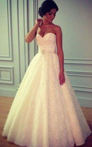 Hochzeit - My Absolute Dream Dress!