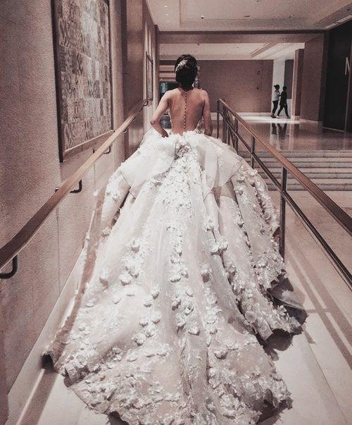 زفاف - Prinzessinnen