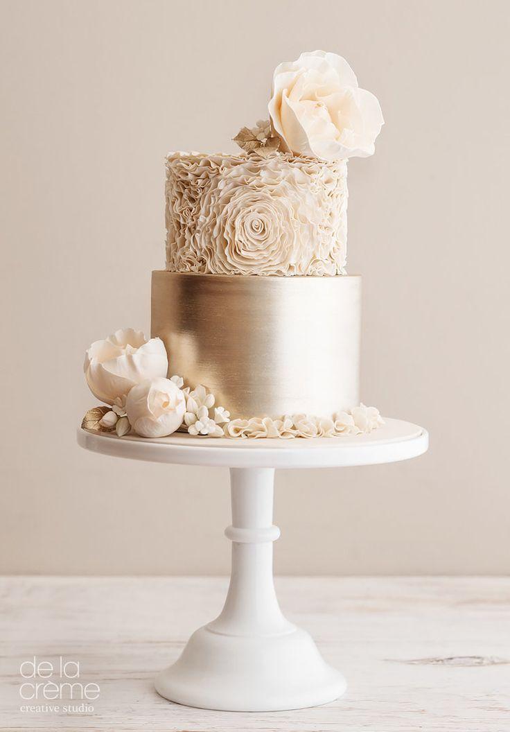 Свадьба - #cakeart, #cakedecorating, #weddingcakes, #birthdaycakes, #decoratedcakes, #anniversarycakes, #bridal, #wedding, #graduationcakes, #speci…