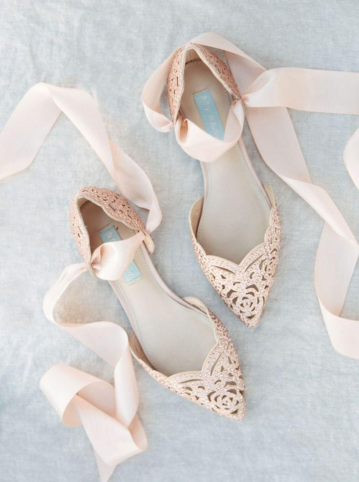 Wedding - #weddingshoes