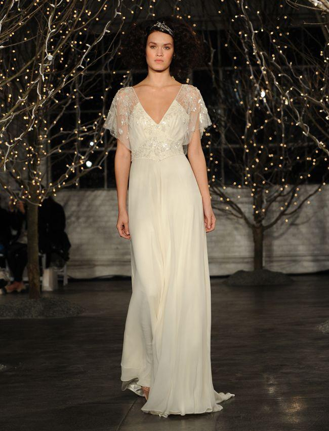 Wedding - Jenny Packham 2014 Wedding Dresses