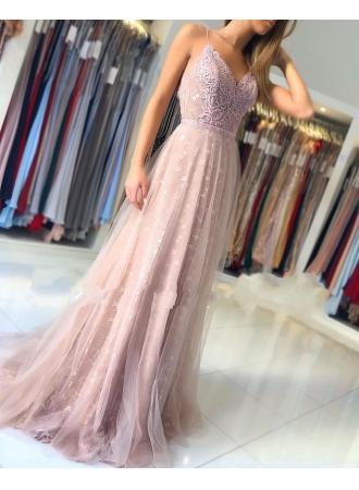 Wedding - Designer Abendkleider Mit Spitze