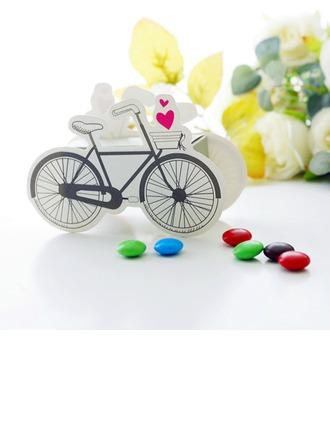 Mariage - BeterWedding Summer Candy Box Rustic Wedding Party Decors TH042