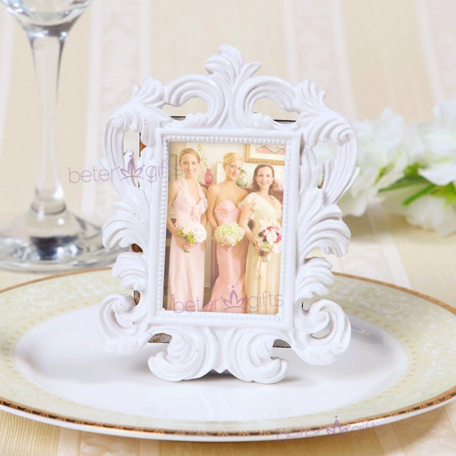 Hochzeit - BeterWedding小相框夏季婚慶小物佈置酒店座位牌Ceremony餐桌桌卡SZ041/B