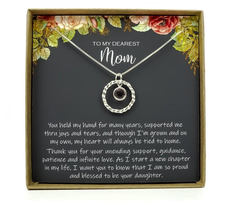 Wedding - Mom Wedding gift from Bride, Parents Wedding Gift, Wedding Gift for Mom, Mother of the Bride Gift from Daughter, Gift for Mom