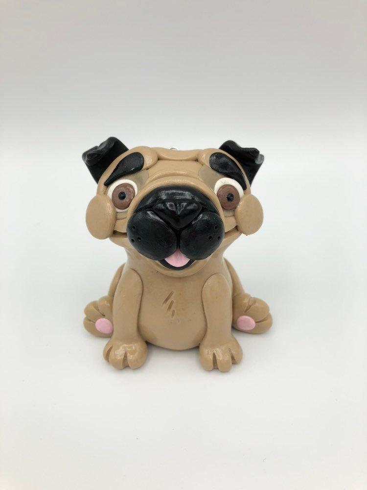 Mariage - DOG : PUG