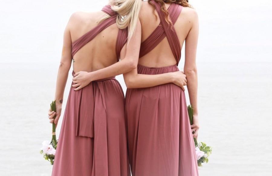 5728865d91 Bridesmaid Dress