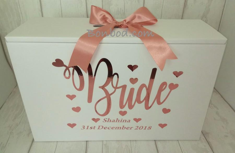 Hochzeit - Wedding Dress Box,hand luggage for Wedding Dress