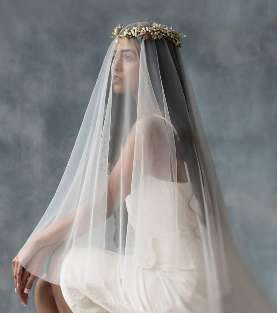 Hochzeit - The Miranda Veil