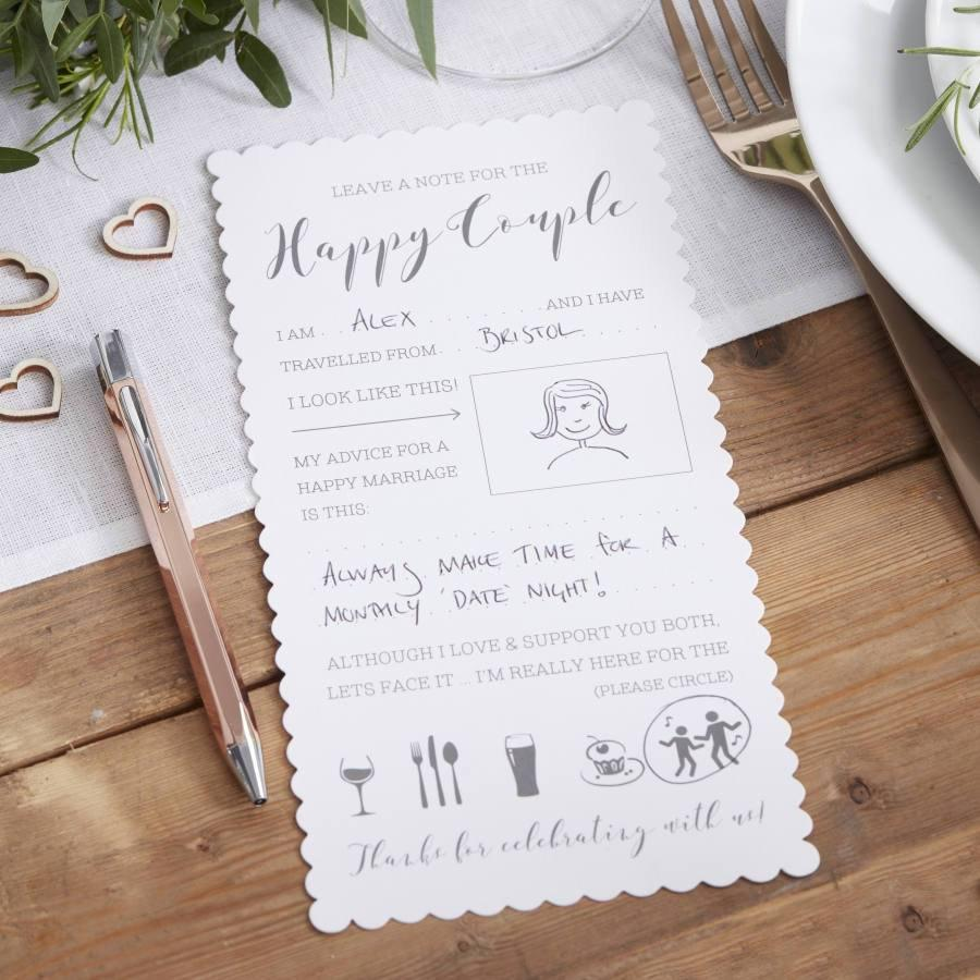Свадьба - 10 Wedding Advice Cards, Advice For The Bride & Groom, Advice For The Happy Couple, Wedding Day Props