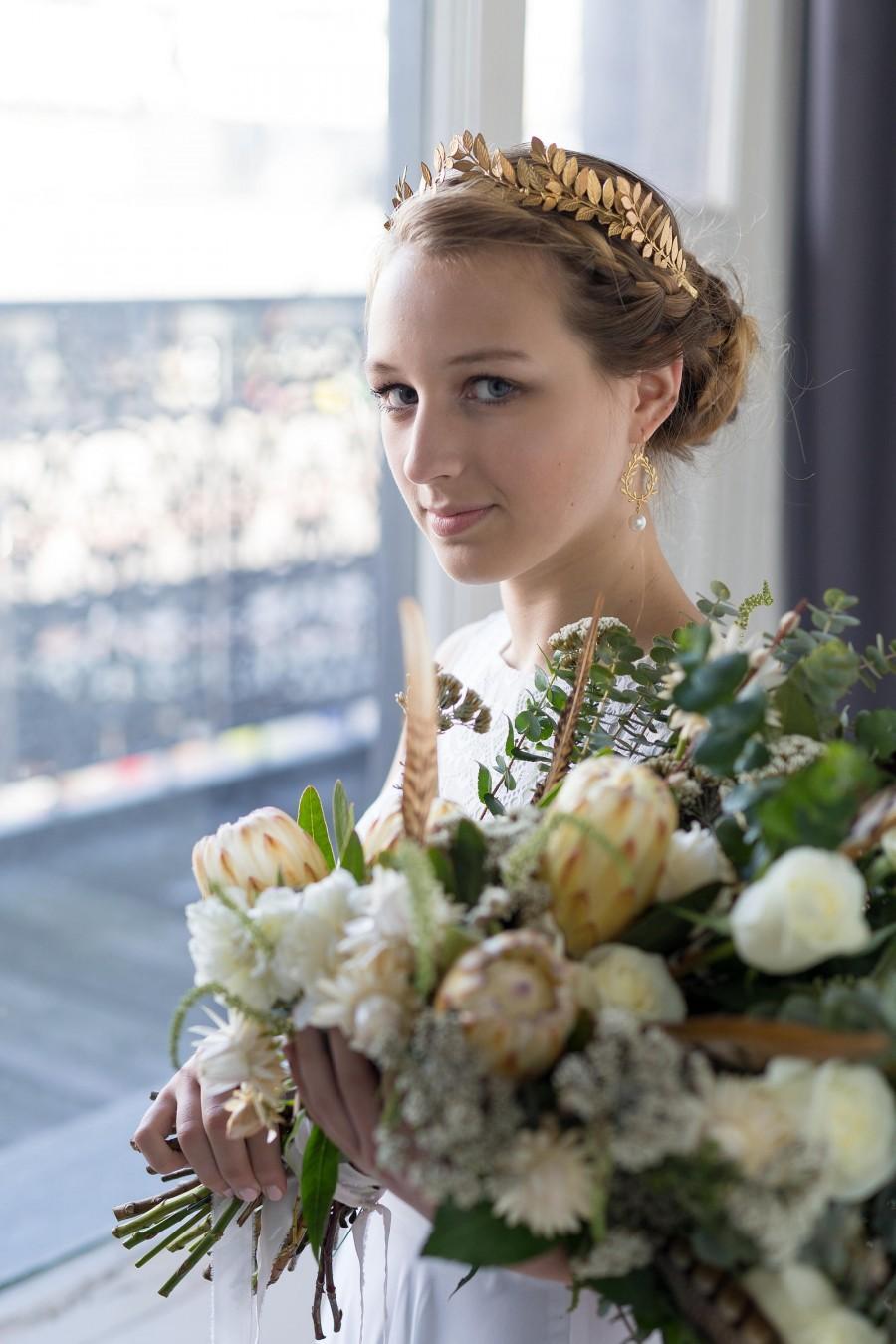 Wedding - DAPHNE