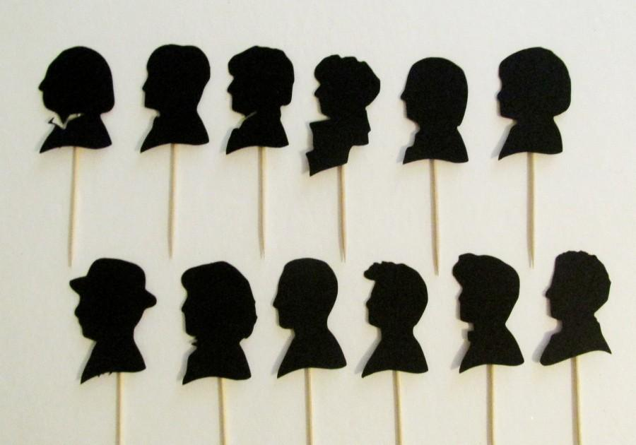 Свадьба - Dr Who Party Decorations 13pc Dr Who Cupcake Toppers 13th Doctor Dr Who Wedding Dr Who Birthday Nevertheless She Regenerated Timelord