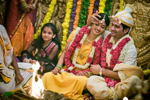 Wedding - How do Matrimonial Sites Help the Brides and Grooms in Chennai to Find a Perfect Life Partner?