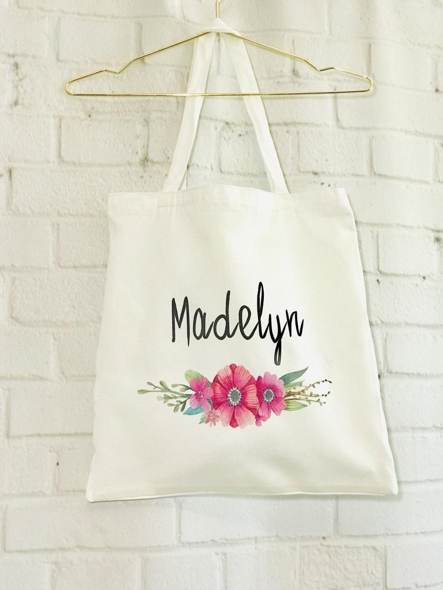 Свадьба - bridesmaid tote, set of 4 5 6 7 8 9 10, bachelorette tote bag, wedding party tote bag, personalized tote, bridesmaid tote bag, tote bag