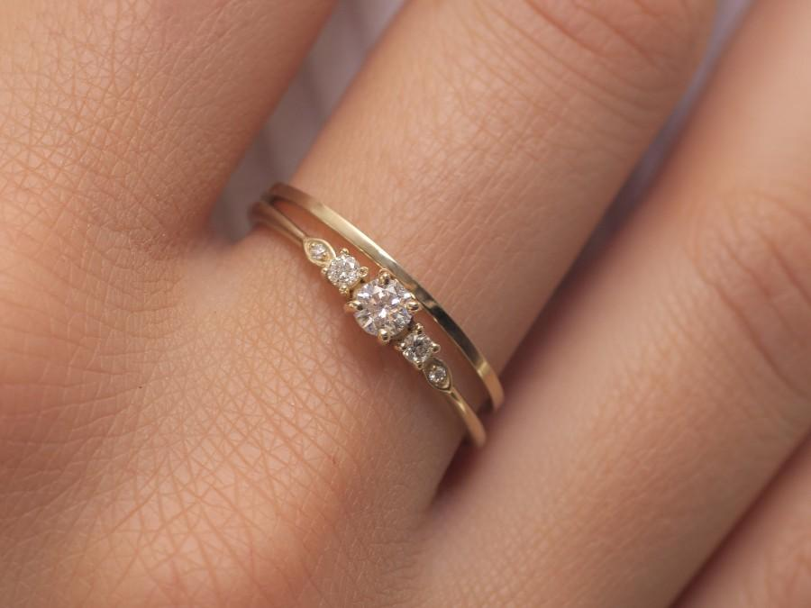 Diamond Wedding Ring Gold Diamond Ring Womens Wedding Ring Diamond Wedding Rings Wedding Bands 14 Gold Engagement Ring For Women 2935530 Weddbook