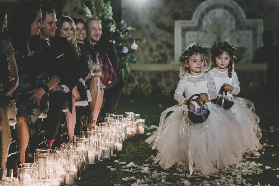 Wedding - Ivory Flower Girl Dress Tutu,  Ivory Flower Girl Dress, Ivory Tutu, Flower Girl Tutu, White Tutu, Girls Tutu, Wedding Tutu
