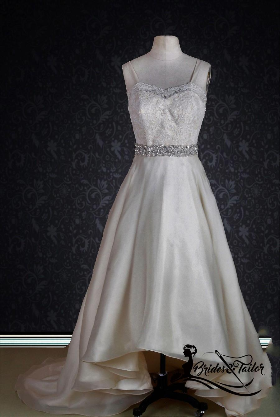 Wedding - Vintage Wedding Dress