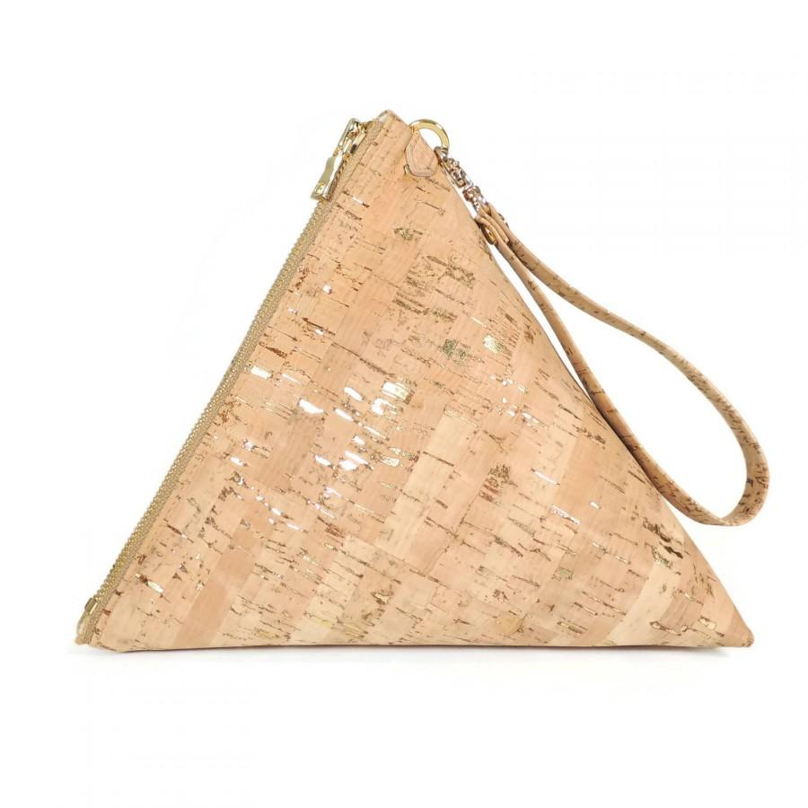 Wedding - Triangle Party Bag