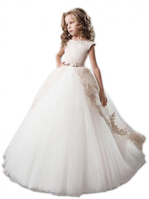 Свадьба - Flower Girl Dresses