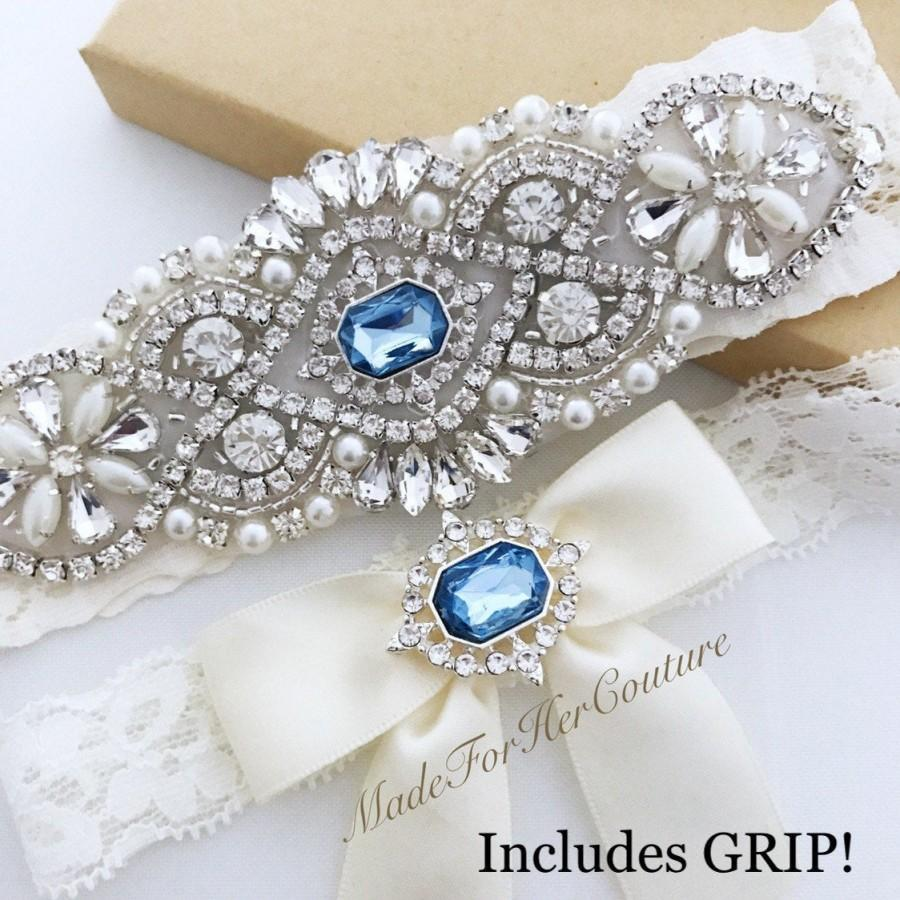 Wedding - Wedding garter blue, Light Blue Wedding Garter, blue garters, wedding garters, garter set, garters, bridal garter, garters for wedding