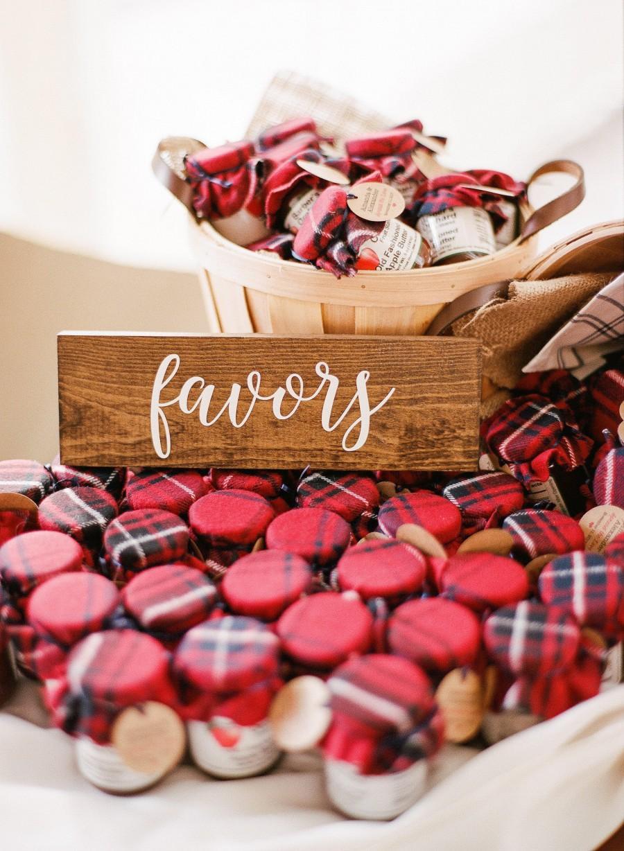 زفاف - Favor Sign - Wedding favor sign - wood favor - Wooden Wedding Signs - Elizabeth collection