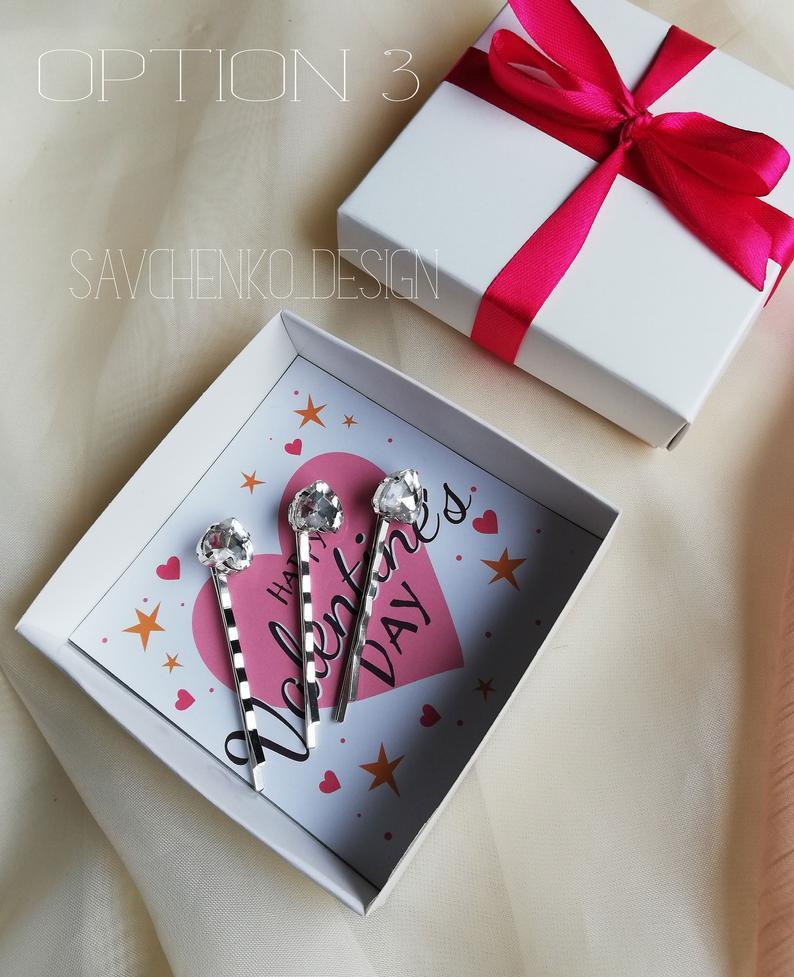 Mariage - Valentines day gift for her