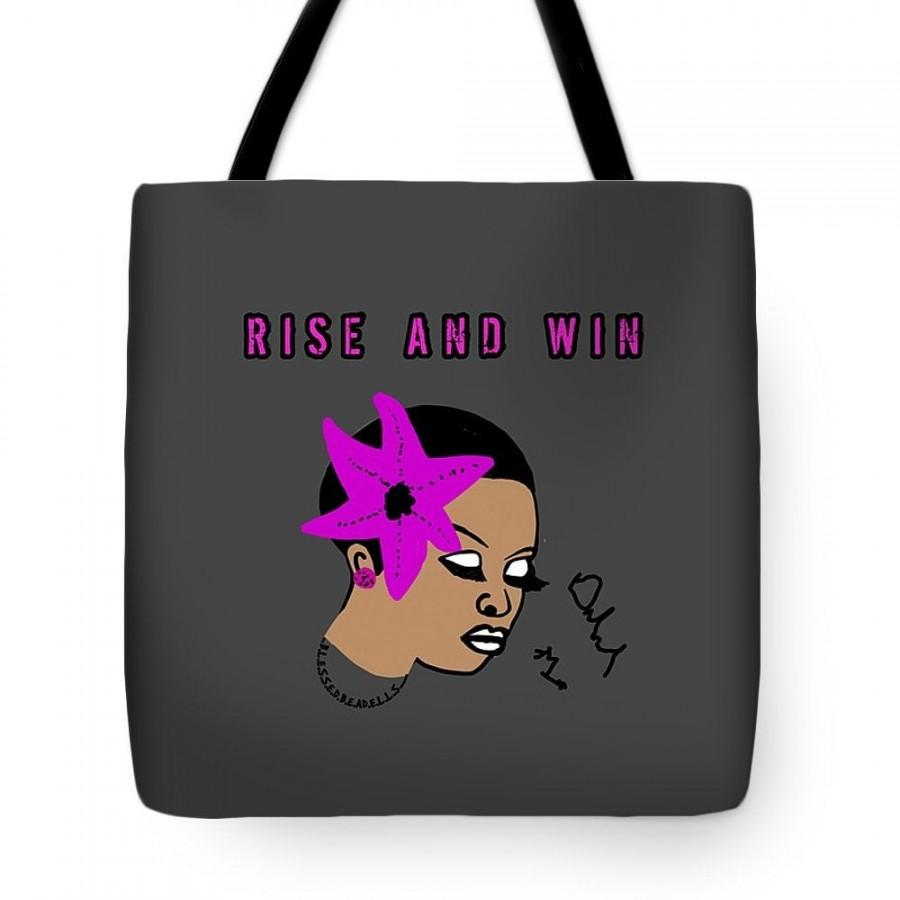زفاف - Rise and Win Deborah Bag