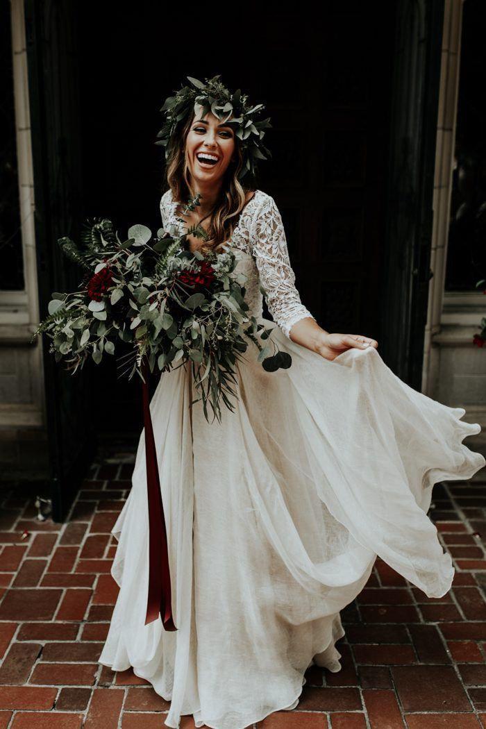 Свадьба - Chiffon bridal skirt, lightweight bridal skirt ,bohemian bridal skirt ,Bridal separates  ,airy and light wedding skirt , wedding dress