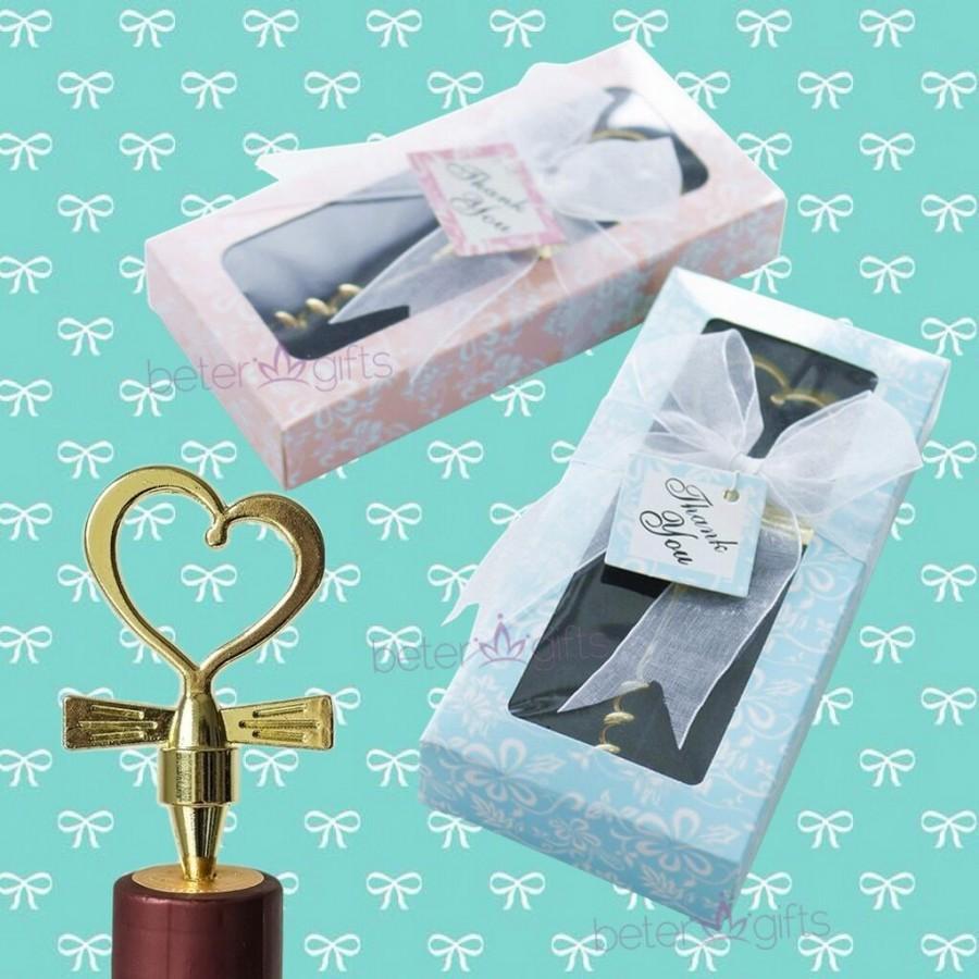 Wedding - Beter Gifts®实用送客户创意结婚夜店小礼品品酒展会小礼物感谢祭小礼物WJ126 #beterwedding