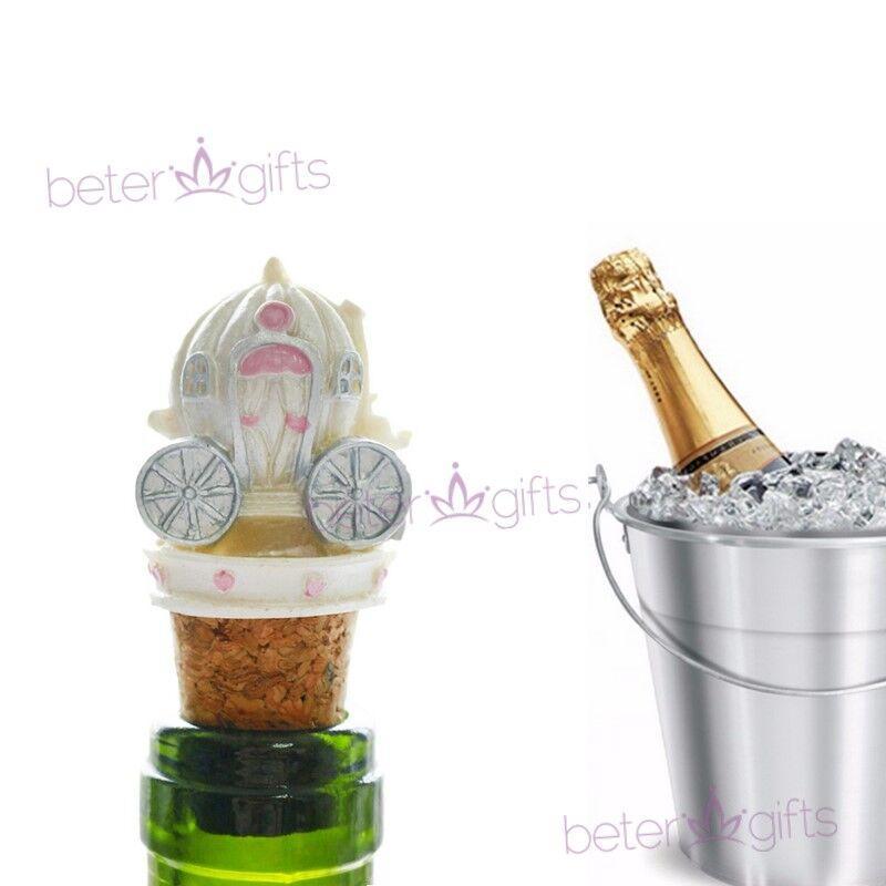 Wedding - Happily Ever After Bottle Stoppers Bachelorette Party favor SZ033 #bottlestopper #winetool #partysouvenirs