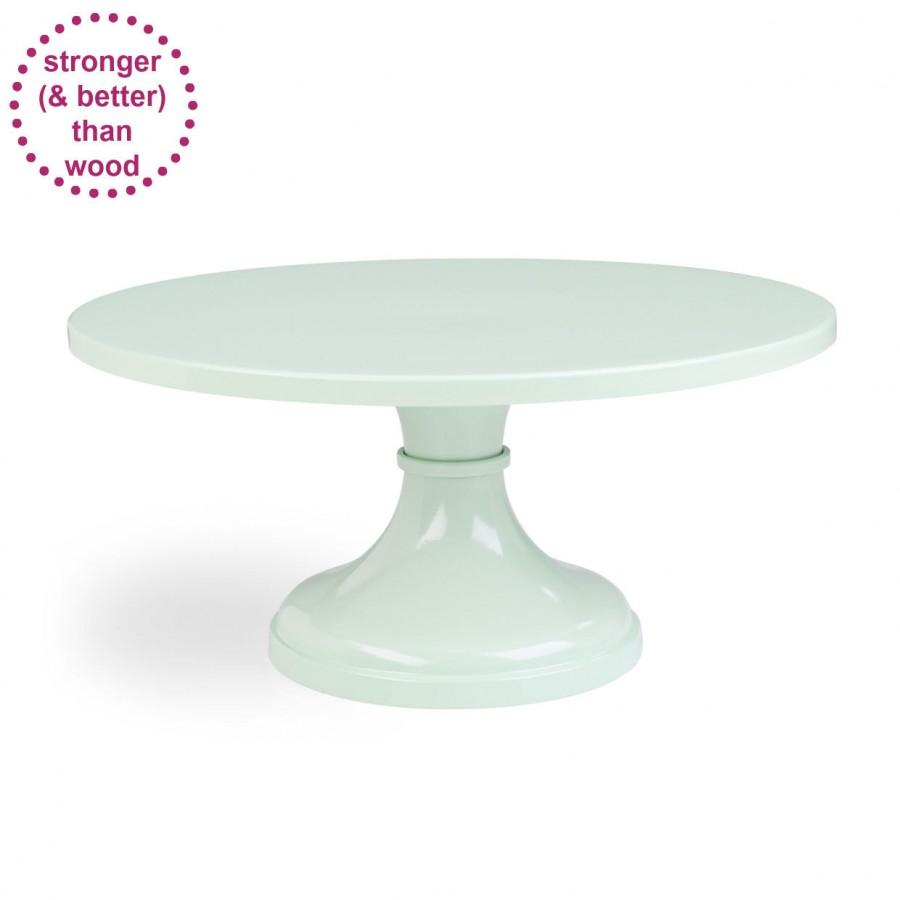 Mariage - Mint Green Wedding Cake Stand